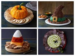 idea for halloween party easy halloween party treats for kids best 10 halloween party