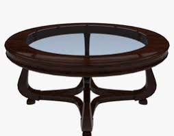 3d round glass dining table cgtrader