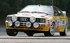 audi rally audi quattro group b rally car audi quattro front background hd