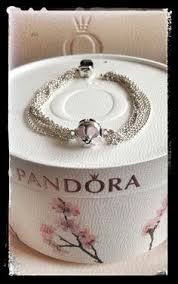 pandora sterling silver clip bracelet images Pandora infinite love ring consists of a delicate circle of jpg