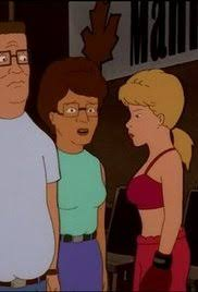king of the hill boxing luanne tv episode 2003 imdb