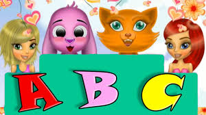 Abc Worksheets For Toddlers Doli Alphabet Learning Videos Abc Fun Game Preschool And