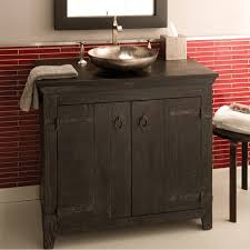 Barn Board Bathroom Vanity Kitchen U0026 Bath Cabinetry Vanities And Furniture