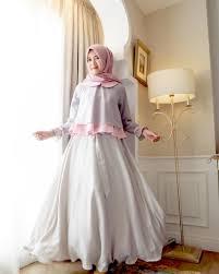 gamis modern jenis fashion baju gamis syar i modern dan i wear vimemo