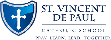 st vincent de paul events