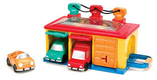 Plan Toys Car Garage by Gift Guide For 1 Year Olds Popsugar Moms