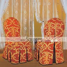 wholesale chair covers wholesale luxury with yellow embroidery decorative meeting