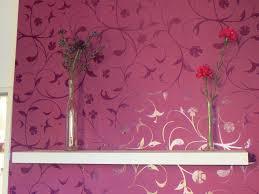 Schlafzimmer Deko Pink Tapeten Lila Schlafzimmer Ruhbaz Com
