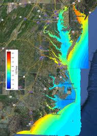 Fema Flood Maps Coastal Flood Risks Present And Future Renci