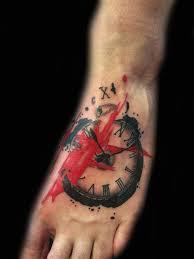 polka trash tattoo body art tattoos
