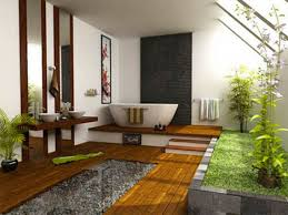 Organic Interiors  More Inspirational Home Designs WebEcoist - Organic bathroom design
