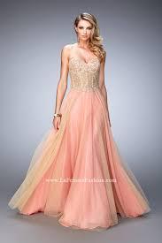 la femme 22331 prom dress prom gown 22331