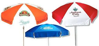 Custom Patio Umbrellas Printed Patio Umbrellas Attractive Custom Printed Patio Umbrellas