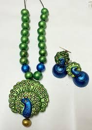 terracotta jewelry style guru fashion glitz style