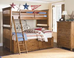 Cheap Bunk Beds Twin Over Full Twin Over Full Bunk Bed By Legacy Classic Kids Wolf And Gardiner