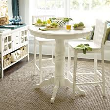 ronan antique white bar table pier 1 imports