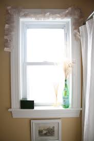 Bathroom Window Curtain Ideas by Beautiful Frosted Bathroom Window Gallery Amazing Design Ideas