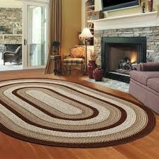 Octagon Shaped Area Rugs Discount Large Area Rugs By Shape Braidedrugshut Com