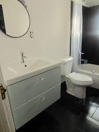 Ikea Bath Vanity by Project Bathroom Paint Ikea Godmorgon Vanity U2013 Teal And Gray