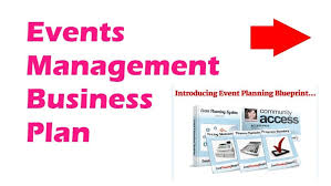 how to start an event planning service business plan ex cmerge
