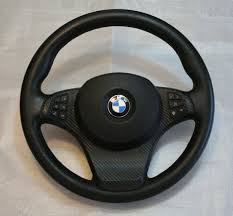 volante bmw x3 volant sport en cuir chauffant airbag bmw x5 x3 e53 e83