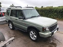 1998 land rover discovery interior gentlemen of salvage 4x4 vehicle dismantlers situated in east devon