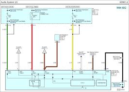 kia sportage wiring diagram diagrams forte stereo