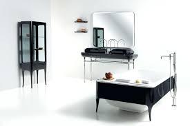 black and white bathroom vanity u2013 loisherr us