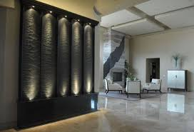 indoor water fountains u2013 amazing interior water features for the home