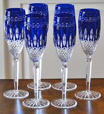 best 25 flute glasses ideas on custom glass silver