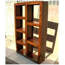 bookcase solid wood room divider bookcase wooden room divider