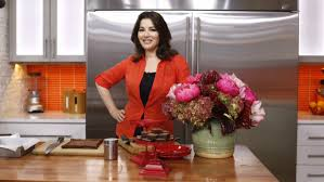 how sweet it is nigella lawson whips up cookie dough pots and