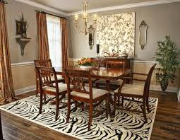 dining room intrigue formal dining table decorating ideas
