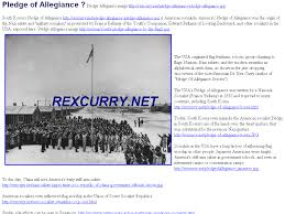 I Pledge Of Allegiance To The Flag Korean Nationalism