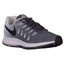 Nike Zoom nike air zoom pegasus 33 s running shoes grey