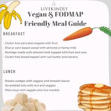 vegan with ibs how to survive on a low fodmap plant based diet