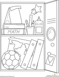 phenomenal coloring pages middle coloring pages middle