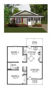 best 25 2 bedroom house plans ideas on pinterest 2 bedroom