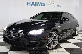 2015 bmw 650i coupe 2015 used bmw 6 series 640i gran coupe at haims motors serving