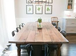 farm dining room table farm style kitchen table and square farmhouse dining collection