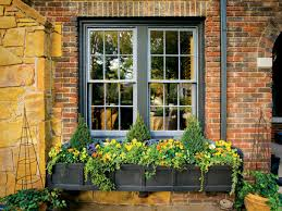 window box planting ideas for fall southern living