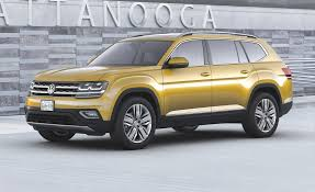 volkswagen vehicles list 25 cars worth waiting for 2017 u20132021 feature car and driver