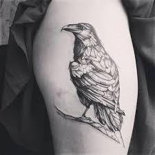die besten 25 hugin munin tattoo ideen auf pinterest hugin und