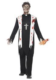 costumes scary priest costume priest costumes scary costumes