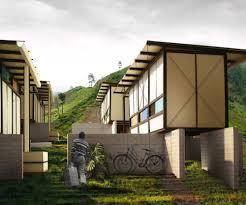 Earthquake Proof House Project Haiti Mountain House Nc Office Archdaily