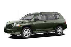 what is a jeep compass 2007 jeep compass pictures