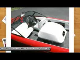 2008 malibu corvette boat for sale 1997 malibu limited edition corvette callaway gb5123fr