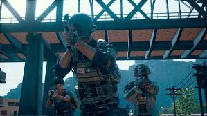 pubg update pubg s blue zone gets slower but deadlier in the latest update