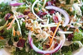 kale salad for thanksgiving trader joe u0027s kale and broccoli slaw salad with chicken copycat