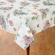 lenox oval tablecloths ebay